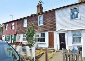 Thumbnail 3 bed terraced house for sale in Webster Road, Rainham, Gillingham, Kent