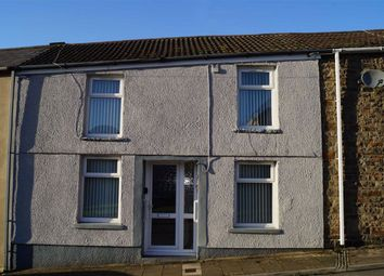 Thumbnail 3 bed terraced house for sale in Navigation Street, Mountain Ash