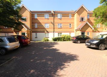 Thumbnail 2 bed flat for sale in Aldis Mews, Enfield
