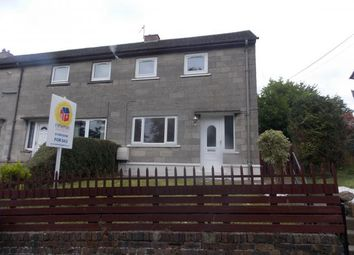 Thumbnail 2 bed end terrace house for sale in 23 Broompark View, East Calder, East Calder