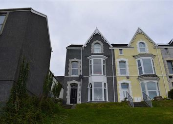 Thumbnail  End terrace house for sale in Richmond Terrace, Swansea