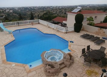 Thumbnail 6 bed villa for sale in Konia, Konia, Paphos, Cyprus