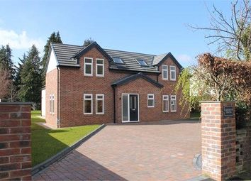 Thumbnail 4 bed detached house for sale in Sandy Bank, Riding Mill, Northumberland