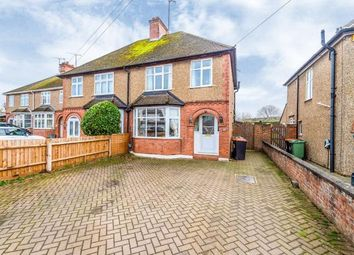 3 bed semi-detached house for sale in Stanbridge Road, Leighton Buzzard, Beds, Bedfordshire LU7
