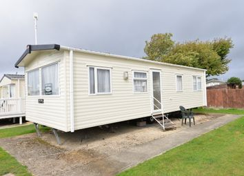 Thumbnail 2 bed mobile/park home for sale in The Crescent, Naish Estate, New Milton