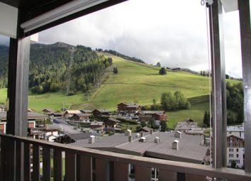 Thumbnail 1 bed apartment for sale in La Clusaz, Haute-Savoie, Rhône-Alpes, France