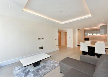 Thumbnail 1 bed flat to rent in 375 Kensington High Street, Kensington