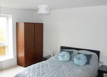 Thumbnail 2 bed flat to rent in Pullman House, 11 Tudor Way, Beeston, Leeds