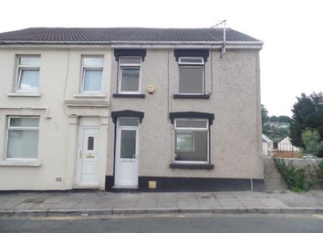 Thumbnail 3 bed semi-detached house for sale in Forman Place, Merthyr Tydfil