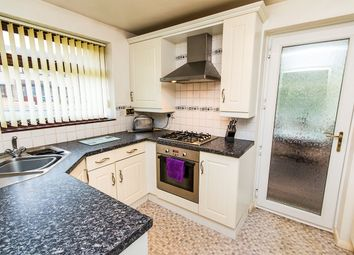Thumbnail 2 bed bungalow for sale in Kelstern Road, Lincoln