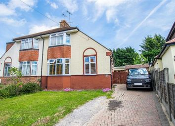 Thumbnail 3 bed semi-detached house for sale in Merton Road, West Harrow, Middlesex