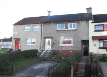 Thumbnail 3 bed terraced house to rent in Devondale Avenue, Blantyre, Glasgow
