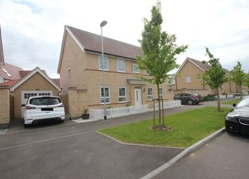 Thumbnail 4 bed detached house for sale in Beehive Lane, Hockley