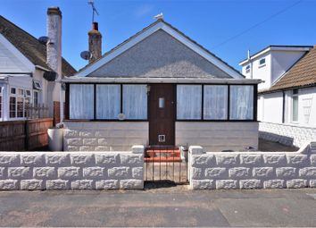 3 bed detached bungalow for sale in Broadway, Jaywick CO15
