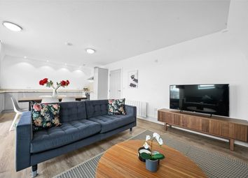 Thumbnail 2 bed flat for sale in All Souls Avenue, London