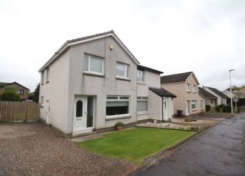 Thumbnail 3 bed property for sale in Southfield Road, Blackwood, Lanark