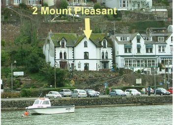 Thumbnail 4 bed terraced house for sale in Station Road, Looe