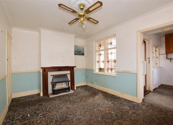 Thumbnail 2 bed end terrace house for sale in Arthur Road, Rochester, Kent