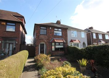 3 bed semi-detached house for sale in Stapleford Lane, Toton, Nottingham NG9
