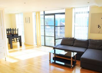 Thumbnail 2 bed flat to rent in Town Meadow, Brentford