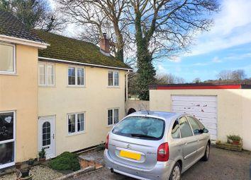 Thumbnail 4 bed property for sale in Old Roselyon Road, St. Blazey, Par