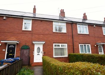 Thumbnail 3 bed terraced house for sale in Stotts Road, Walkergate, Newcastle Upon Tyne
