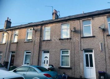 Thumbnail 2 bed terraced house to rent in Commercial Street, Griffithstown, Pontypool, Monmouthshire.