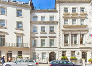 Thumbnail 11 bed block of flats for sale in Hertford Street, Mayfair, London