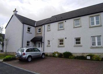 Thumbnail 2 bed flat to rent in The Dell, Newton Mearns, Glasgow