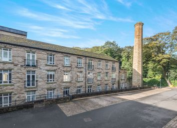 Thumbnail 2 bed flat for sale in Brook Lane, Golcar, Huddersfield