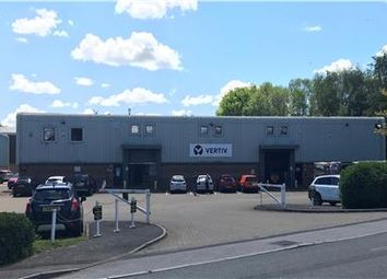 Thumbnail Light industrial for sale in Crown Industrial, Venture Way, Taunton