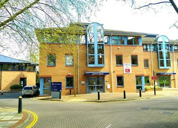Thumbnail Office to let in Godwin House, 2nd Floor, Castle Park, Cambridge, Cambridgeshire
