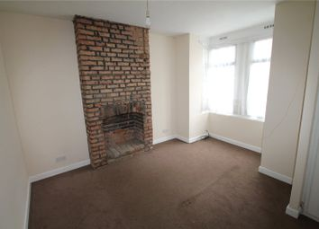 Thumbnail 3 bedroom terraced house to rent in Sidney Road, Gillingham, Kent