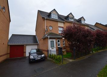 Thumbnail 4 bed terraced house to rent in Kestrel Lane, Hamilton
