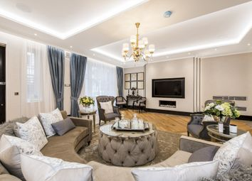 Thumbnail 4 bed flat for sale in King Street, St James, London