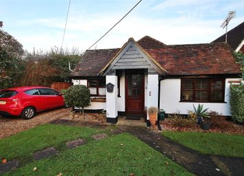 Thumbnail 3 bed detached bungalow for sale in West End, Woking, Surrey