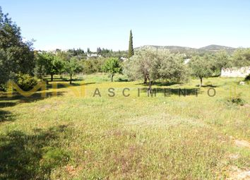 Thumbnail Land for sale in Between Estoi And Bordeira, Estoi, Faro, East Algarve, Portugal
