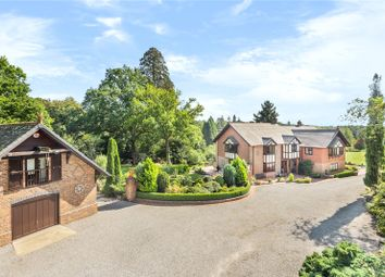 Chilworth Drove, Chilworth, Southampton, Hampshire SO16. 7 bed detached house for sale