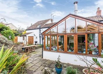 Thumbnail 4 bed detached house for sale in Woodborough Road, Winscombe, Somerset