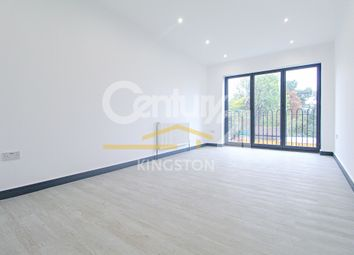 Thumbnail 2 bed flat to rent in 11, Chequers Court, York Road, Sutton