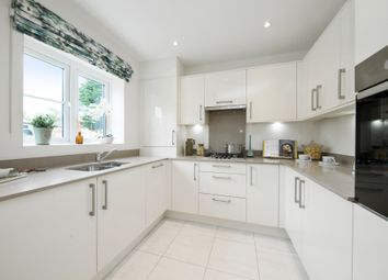 Thumbnail 4 bed detached house for sale in The Cole, The Farthings, Randall Road, Leatherhead Surrey