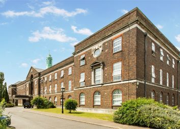 Thumbnail 3 bed flat for sale in Brook Road, London