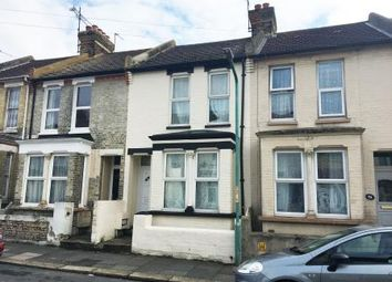 Thumbnail 3 bed terraced house for sale in 47 Priestfield Road, Gillingham, Kent