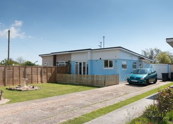 Thumbnail 2 bed bungalow for sale in Tower Close, Pevensey Bay, Pevensey