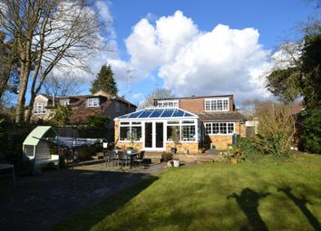 Thumbnail 4 bed detached house for sale in Oakwood Road, Bricket Wood, St.Albans