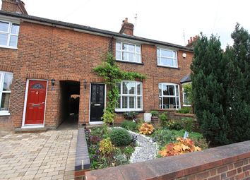 Thumbnail 2 bed terraced house for sale in Letchmore Road, Stevenage, Hertfordshire