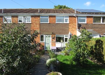 3 bed terraced house for sale in Lyde Road, Yeovil BA21