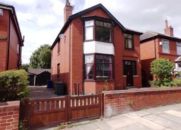 Thumbnail 5 bedroom detached house for sale in Seedfield Road, Bury, Greater Manchester