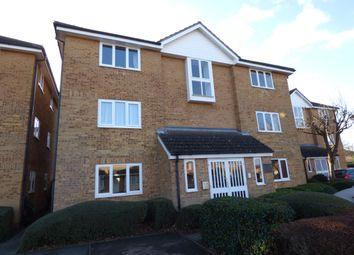 Thumbnail 2 bedroom flat for sale in Flamborough Close, Woodston