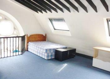 Thumbnail 3 bed flat to rent in Church Studios, Camden